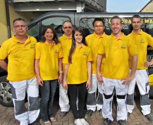 Ihr Malerteam Pucihar